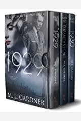 The 1929 Series Boxed Set: Books 1-3 Kindle Edition