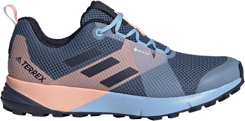 Adidas Terrex Two Gore-Tex Womens Zapatilla De Correr para Tierra - AW19-42: Amazon.es: Zapatos y complementos