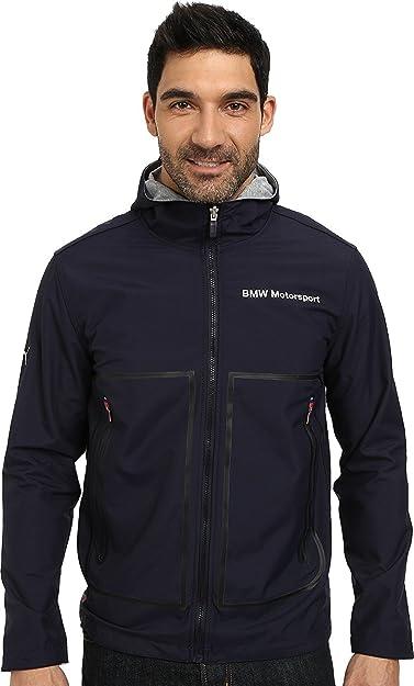 Puma BMW MSP Concept Jacket: : Schuhe & Handtaschen