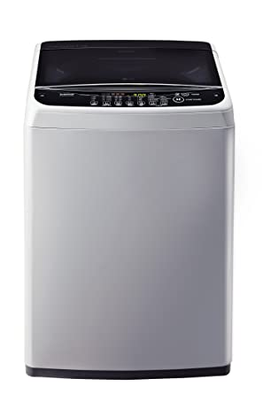 LG Fully-Automatic Washing Machine