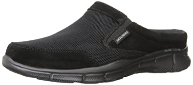 skechers clogs mens
