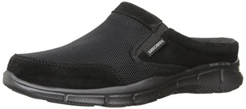 select for authentic look good shoes sale good reputation Skechers Sport Men's Equalizer Coast to Coast Mule