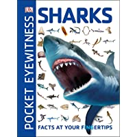 Pocket Eyewitness Sharks: Facts at Your Fingertips
