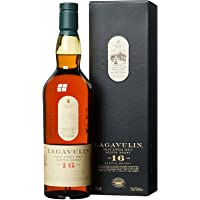 Lagavulin 16 A.  Whisky, Cl 70 Ast.