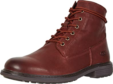 UGG Mens Morrison Lace-Up Boot