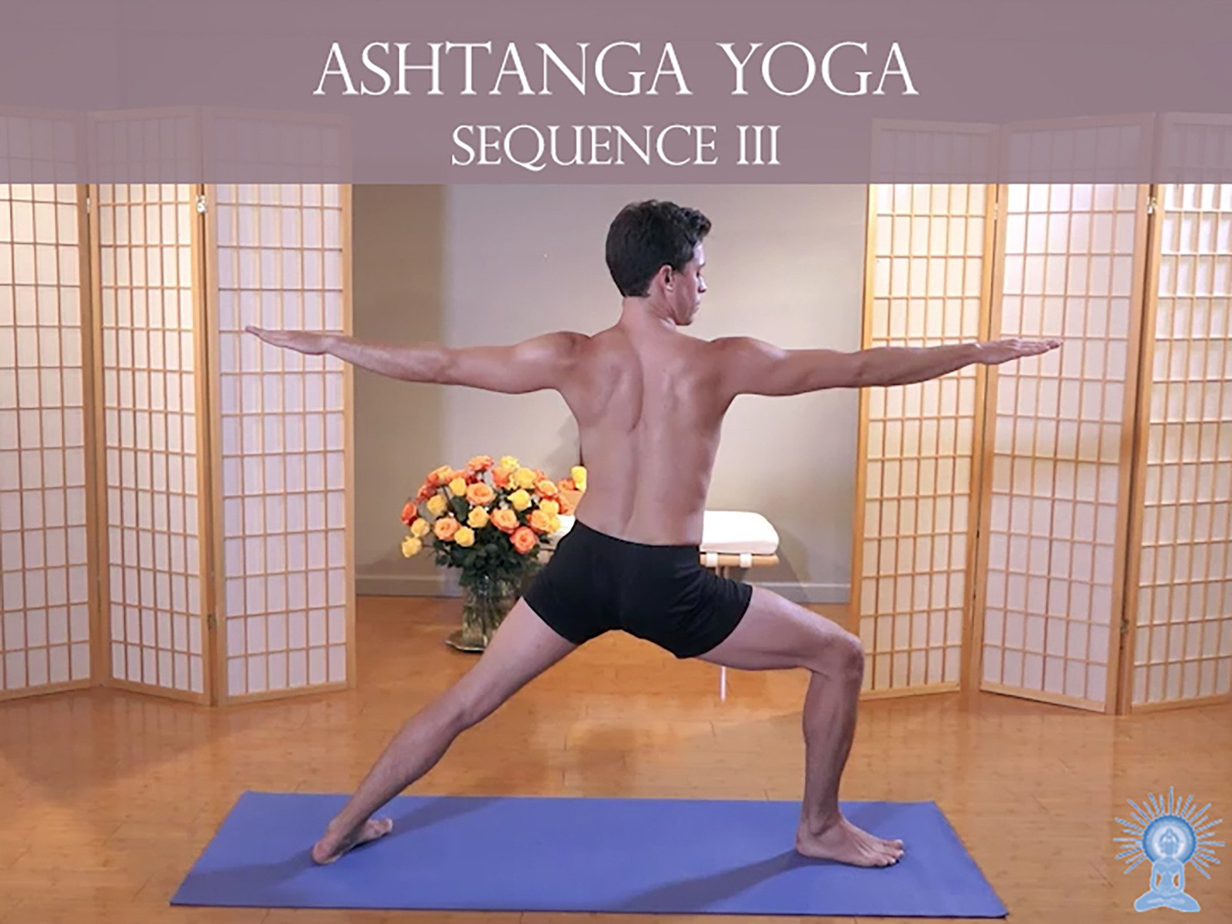 Watch Vigorous Ashtanga Yoga with Michael Guiou | Prime Video