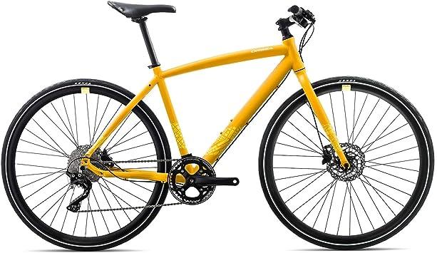ORBEA Carpe 10 City Bike Bicicleta Ligera Ciudad de aluminio de 10 ...