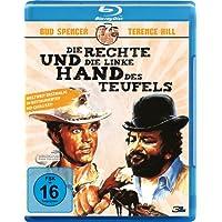 Die rechte und die linke Hand des Teufels [Blu-ray]