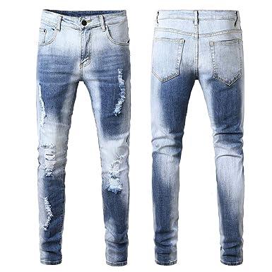 AmaSells - Pantalones Vaqueros para Hombre: Amazon.es: Ropa ...