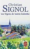 Les Vignes de Sainte-Colombe