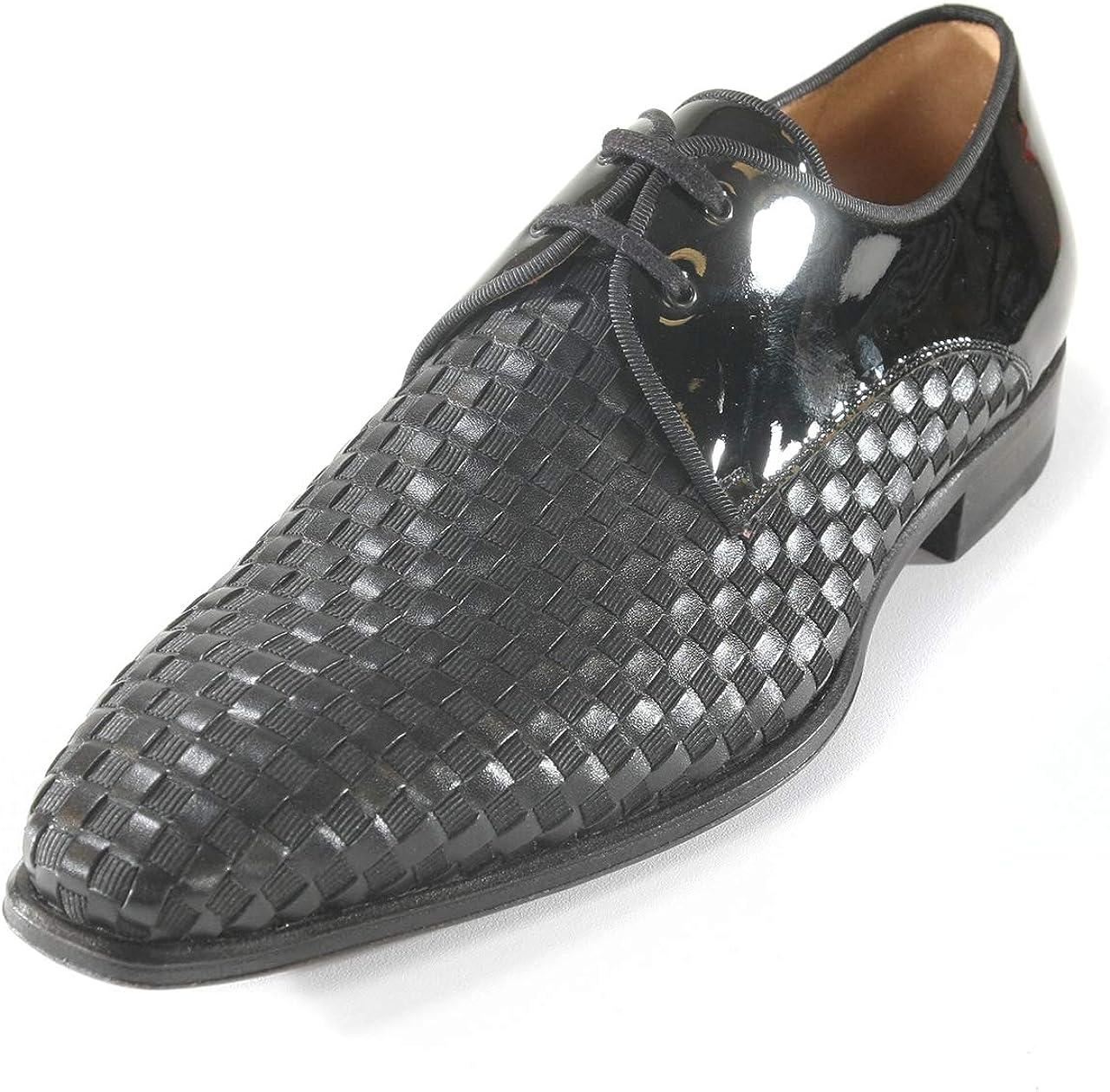 Mezlan Sexto Mens Luxury Dress Shoes