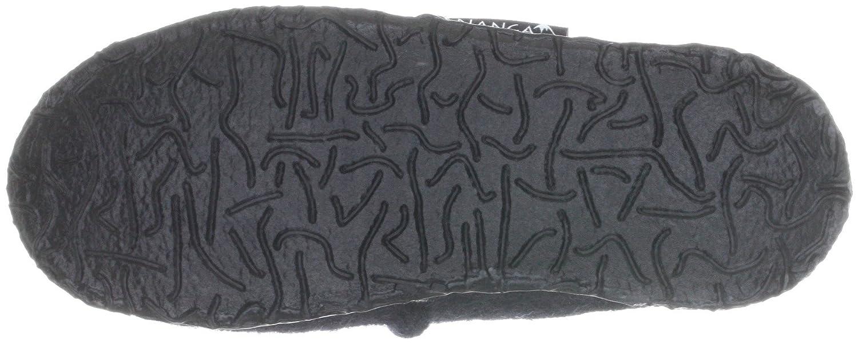 Nanga Gipfel, Unisex-Erwachsene Pantoffeln, Grau (grau/60), 38 EU