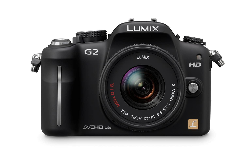 Panasonic Lumix Dmc G2keg K Systemkamera 3 Zoll Amazonde Kamera