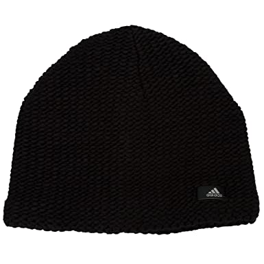 adidas Yatra Beanie P91776 fine knitted Thin Ladies Hat Genuine