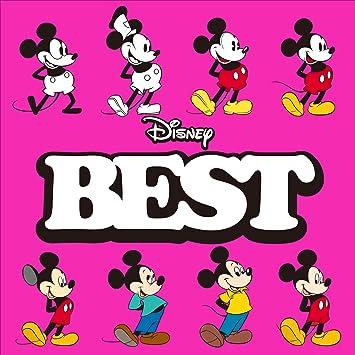 Amazon | Disney BEST 英語版 (2...