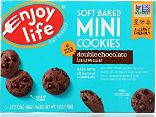 product image for Enjoy Life Cookie Mini Dblchoc Brwne