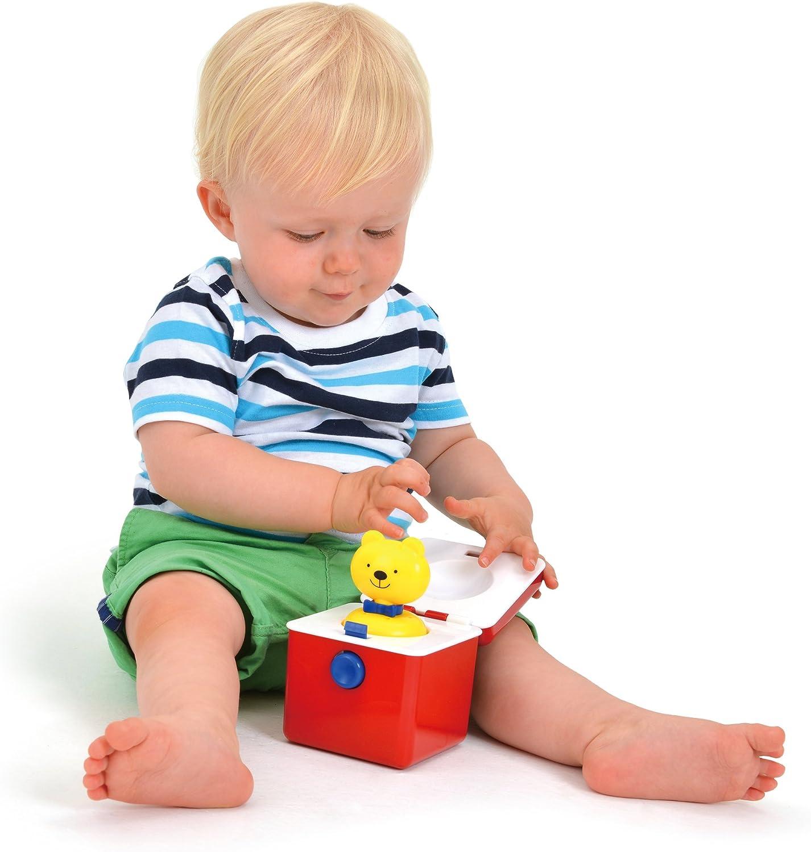 Galt Toys Osito sorpresa: Amazon.es: Juguetes y juegos