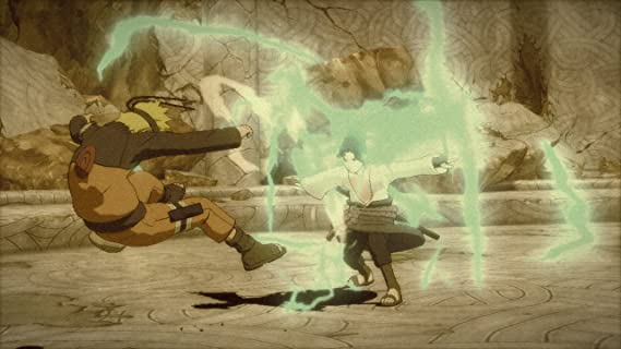 Naruto Shippuden: Ultimate Ninja Storm 3 - Day 1 Edition ...