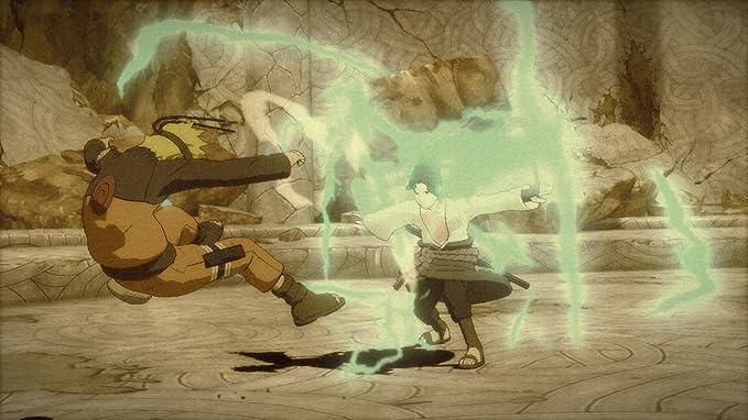Naruto Shippuden Ultimate Ninja Storm 3: True Despair ...