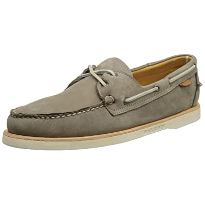 Sebago Men's Crest Dockside Boat Shoe | Loafers & Slip-Ons