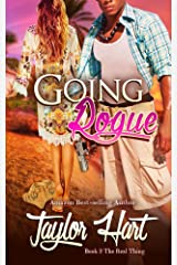 Going Rogue: Book 2 The Real Thing (Romantic Suspense)