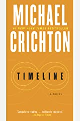 Timeline: A Novel Kindle Edition