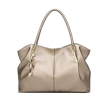 b1129fd70ffcc Tisdaini damentaschen handtaschen Damen umhängetasche Leder Shopper Tasche  Taschen
