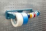 Lehigh PBTH Spool Holder Utility Hook, Blue