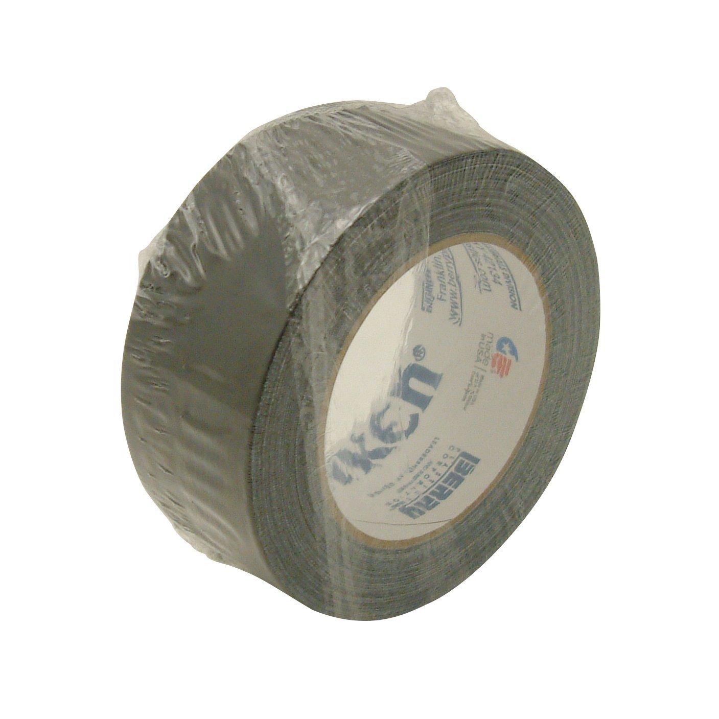 Polyken 510/BRN260 510 Premium Grade Gaffers Tape: 2'' x 55 yd.