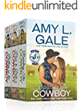 Bear Creek Cowboys Boxed Set: Bear Creek Rodeo Series