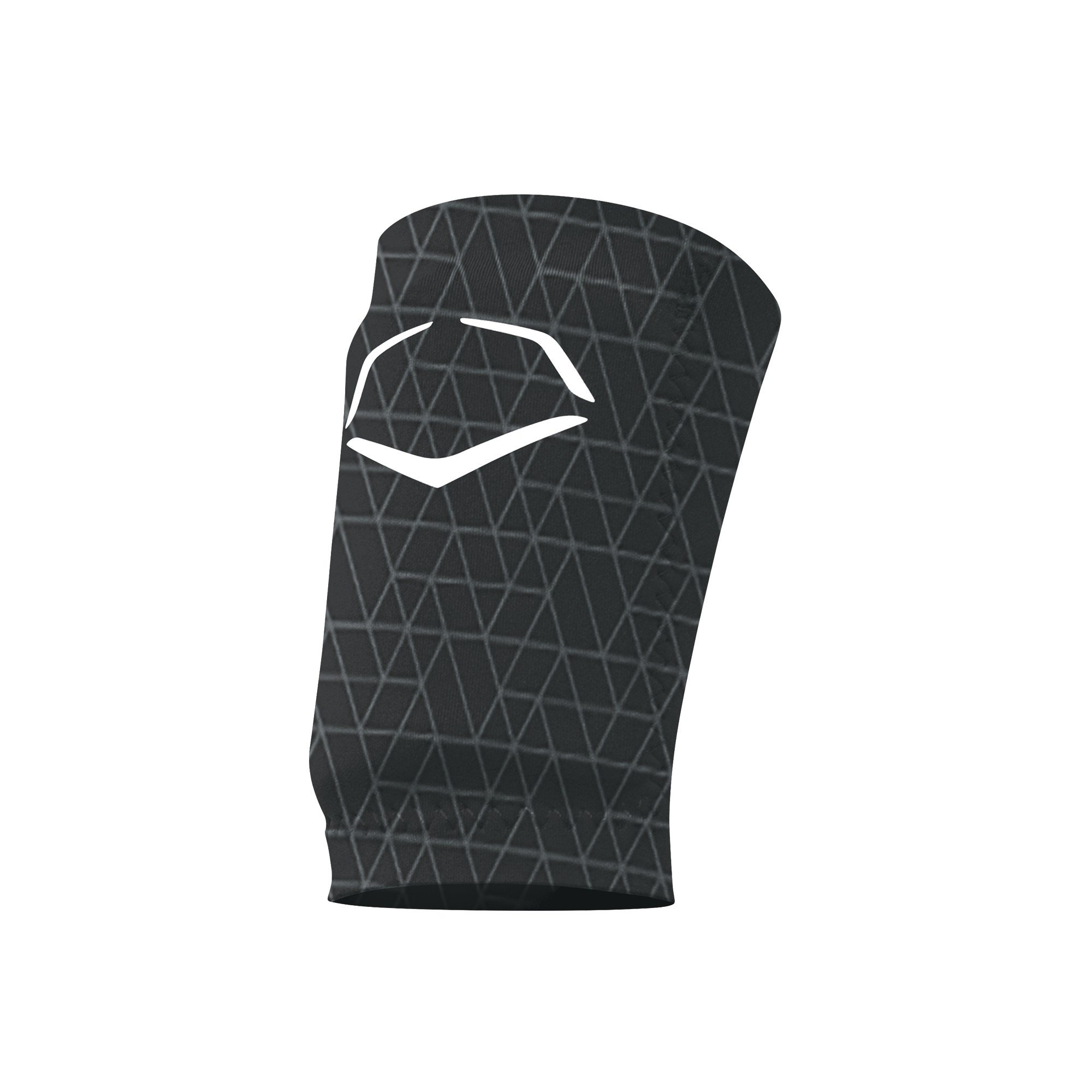 EvoShield EvoCharge Protective Wrist Guard - Medium, Black