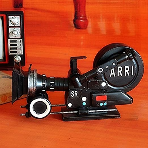 Decoración a la antigua modelo de la cámara de hierro Decoraciones ...