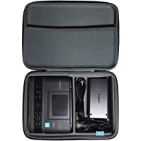 TUDIA EVA Case Compatible with Canon Selphy CP1200/CP1300 Compact Photo Printer, Hard Travel Carrying Case [CASE ONLY…