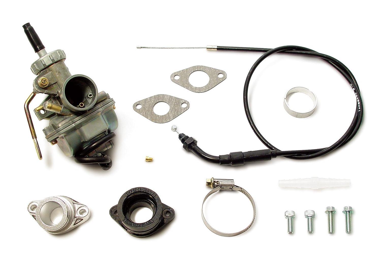 Devol Aluminum Radiator Guards for Yamaha YZ 450 F 03-05
