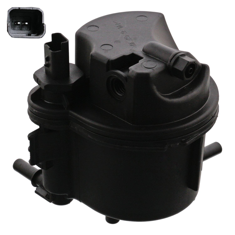 Febi 45871 Filtro carburante/Filtro Diesel, 1 pezzi 1pezzi Ferdinand Bilstein GmbH + Co. KG