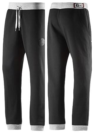 adidas Sudadera Pantalón/Pantalones de Deporte/Ocio Pantalones ...