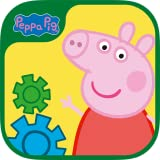 Peppa Activity Maker