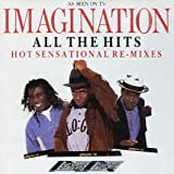Like it is/All the hits-Hot sensational re-mixes (1989) [Import anglais]