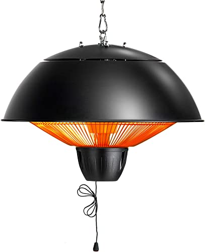 Pamapic Electric Patio Heater