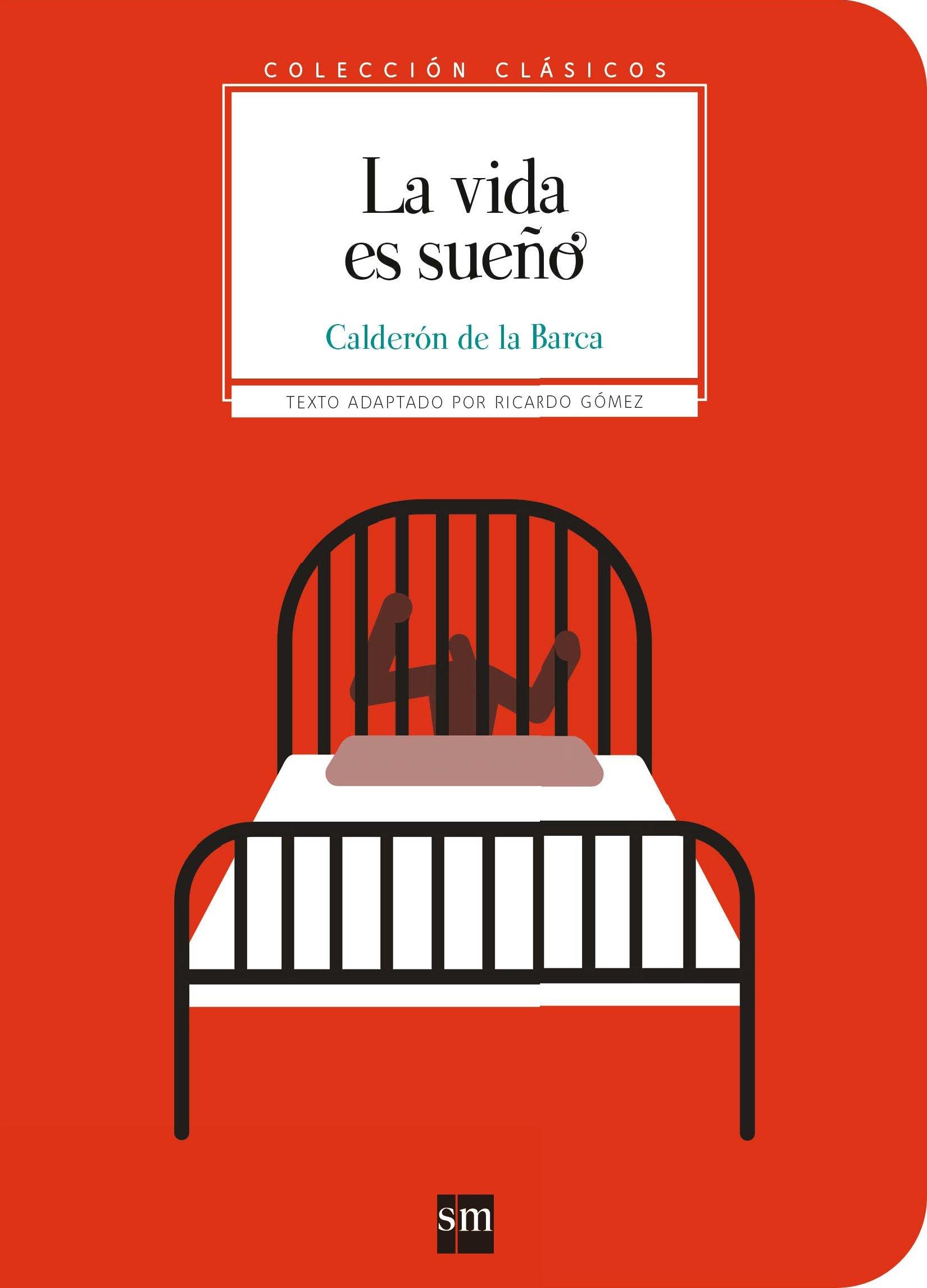 La vida es sueño (Clásicos): Amazon.es: Calderón de la Barca, Pedro, Magoz,: Libros