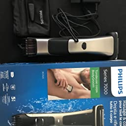 Amazon.es:Opiniones de clientes: Philips BodyGroom TT2040/32 ...