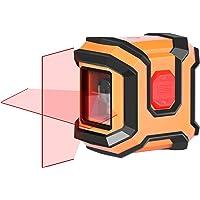 EZARC Niveau Laser - Laser Croix ELi-033 Self-regulation Horizontal et Verticale Laser
