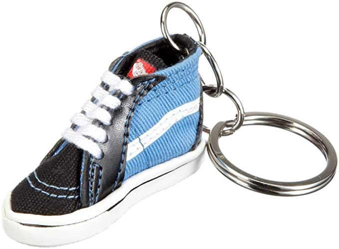 0fa8cc07143f63 Amazon.com  Vans Off The Wall Classic Unisex Keychain  Health   Personal  Care