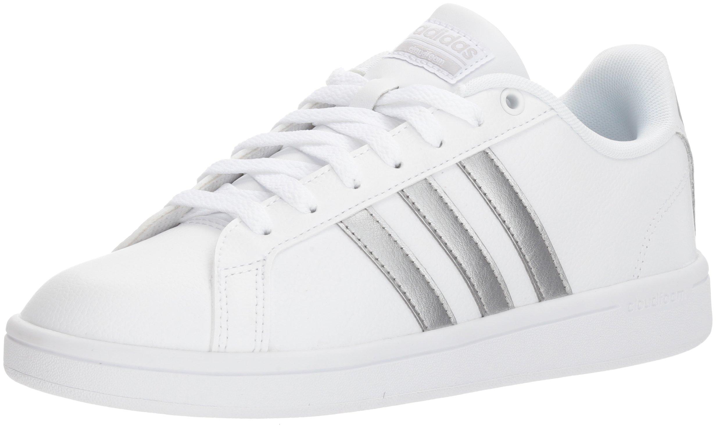 a38c4f10f30 Galleon - Adidas Women s Cf Advantage Sneaker