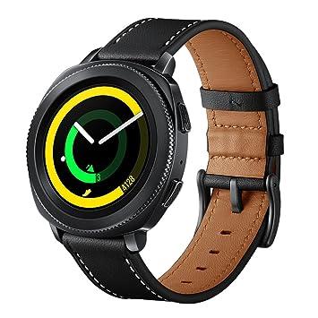 sundaree Gear Sport/Gear S2 Classic/Galaxy Watch 42MM Bracelet,20MM Bracelet de