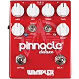 Wampler Pedals Pinnacle Deluxe V2 Distortion Effects Pedal