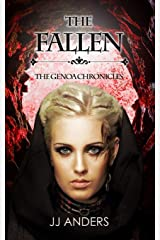 The Fallen (The Genoa Chronicles) Paperback