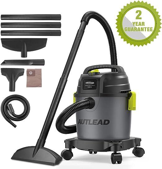 Aspirador de agua y polvo (, autlead wd01 a eléctrico Aspirador ...