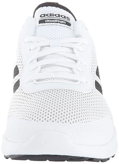 finest selection 5aaff 85ba5 Amazon.com  adidas Mens Element Race Running Shoe  Road Runn
