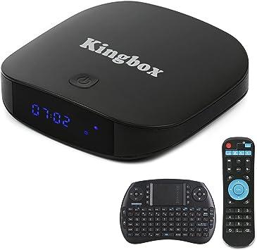 Kingbox (versión de 2017): Amazon.es: Electrónica